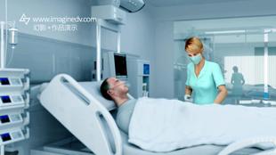 EDAN-i15分析仪/医疗产品宣传片