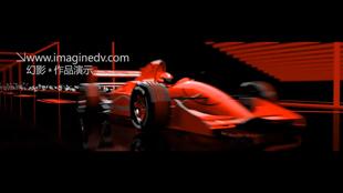 迈瑞-极速之旅/广告片
